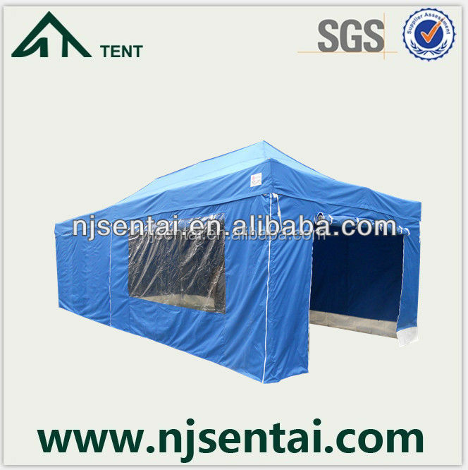 4 x 8 easy up warehouse tent manufacturer china