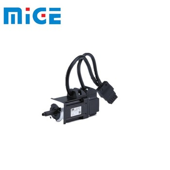 small power mini servo motor for packaging machine