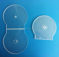 C-Shell CD Case Clear