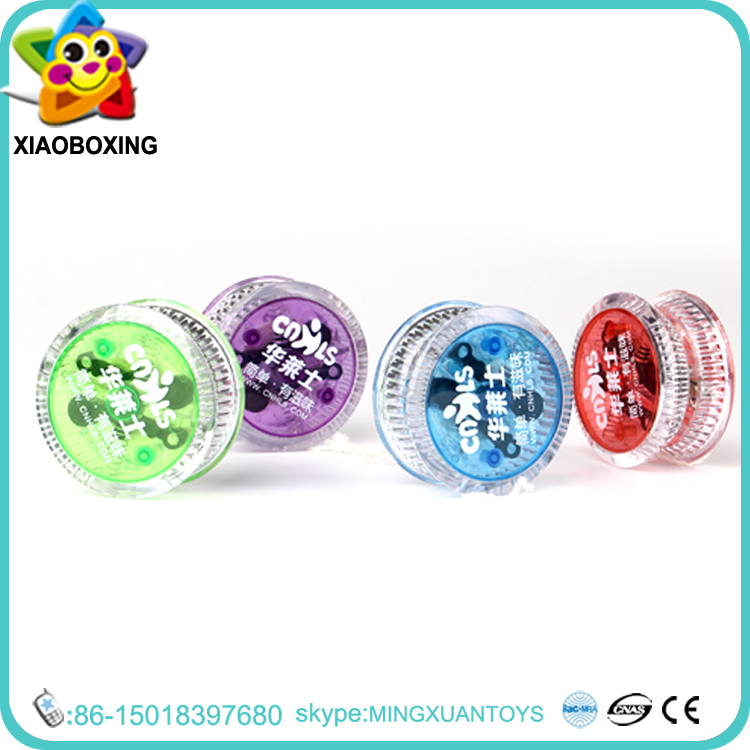 Logo Customized promotion classic cheap yoyo for sale