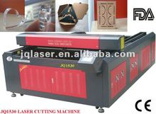 Organic glass/crystal lase engraving machineJQ1530