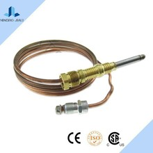 Oven Cooker Burner Thermocouple Push Fit to Gas Tap Genuine
