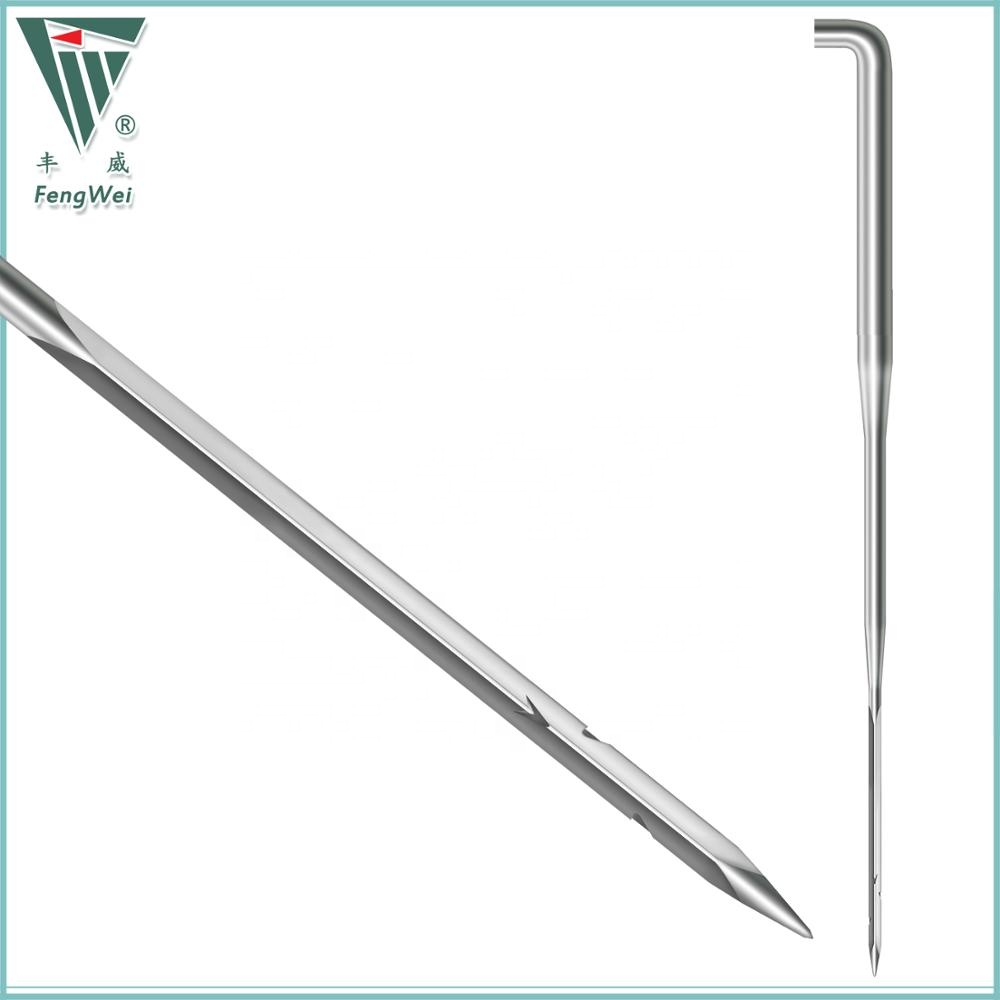 Chinese felting needle <strong>C111</strong> F3217 15*18*42Guage for Fabric Corrected Use