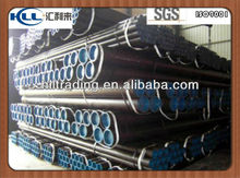 Hot Rolled ,Cold Drawn Din Standard St 37-2 Seamless Steel Pipe In Low Price