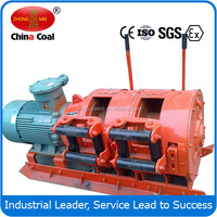 Double Drum 30KW 2JPB-30 Electric Scraper Winch Made in China
