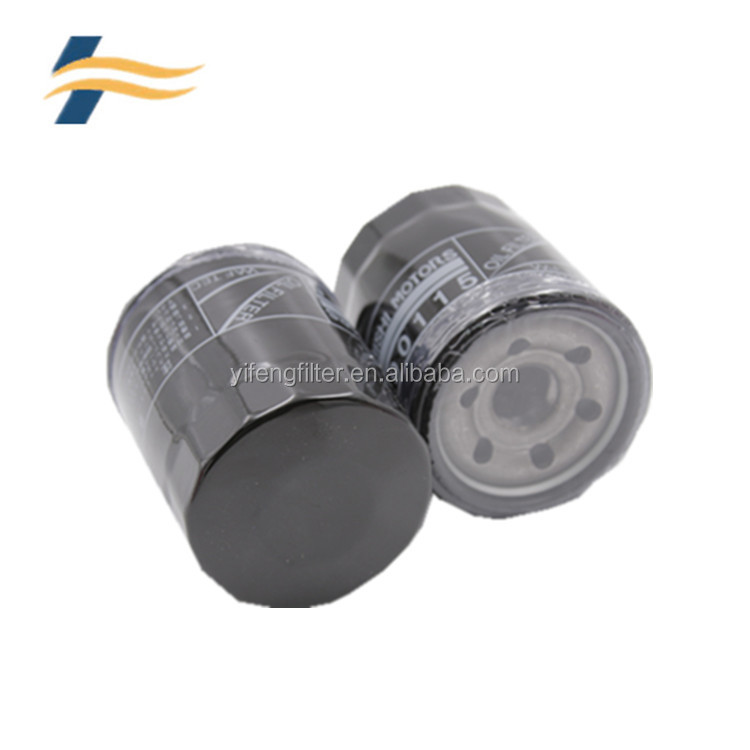 OEM High Quality Car Lube Oil Filter MZ690115 for Mitsubish-i Outlander/Pajero/ASX/Lancer/Colt