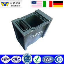 YONTONE! ISO Ningbo Beilun OEM Moulding Factory | Metal Electric Enclosure | ADC-12 A380 AlSi9Cu3 Aluminum Die Cast Enclosure
