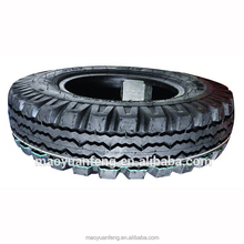high quality heavy duty jak jak motorcycle tire 4.00-8 with inner tube or tubeless made in china