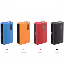 Stock Offer Joyetech eGrip II Light box mod With Dual Battery Protection