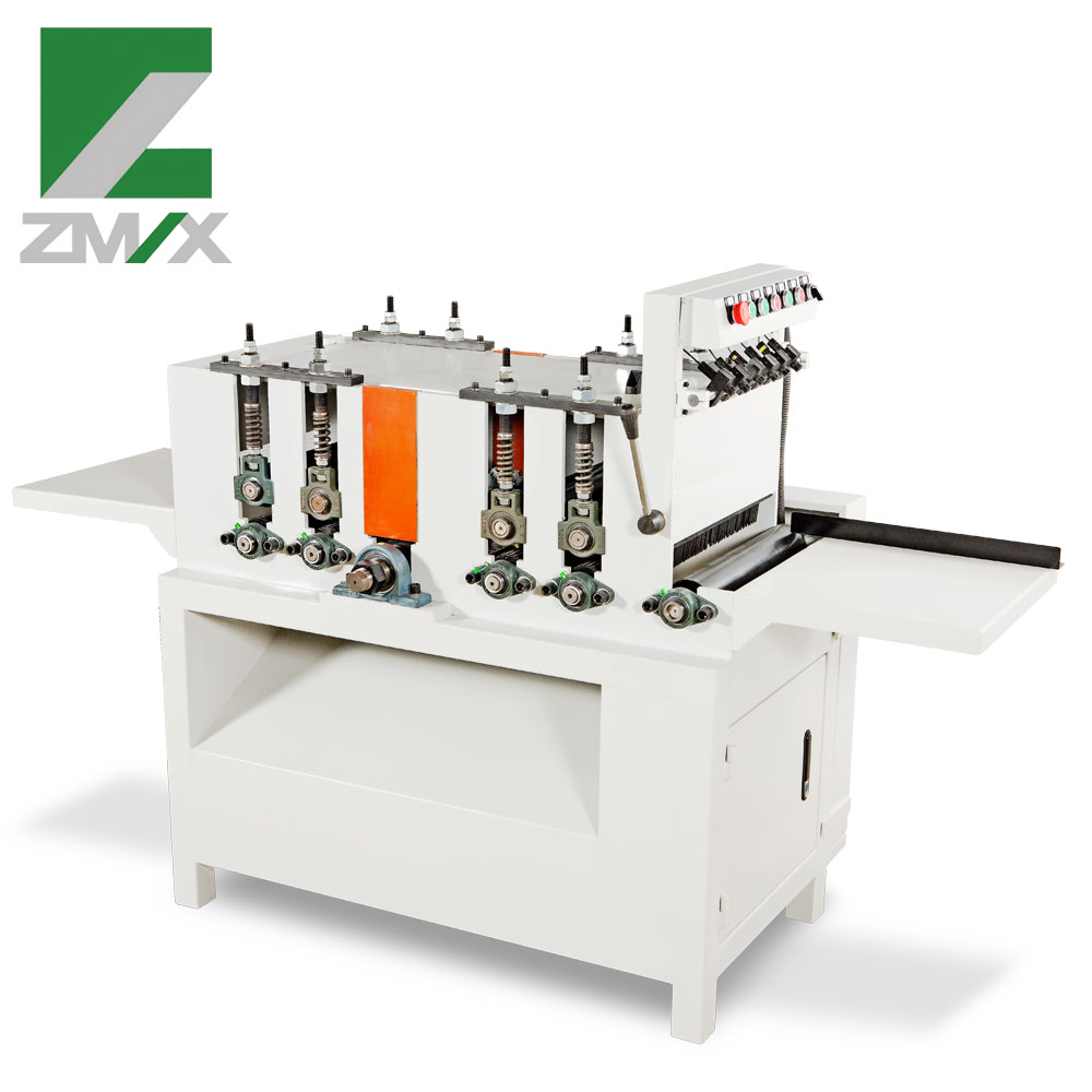 Timber Slitting Clear Margin Wood Circular Saw Machine For Cutting