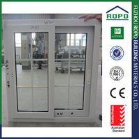 Attractive price new type upvc window profile manufacturer
