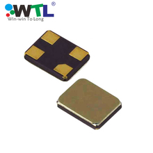WTL 3225 SMD 20ppm -20+70 20pF Xtal 24Mhz Crystal