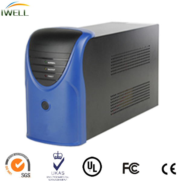 standby power UPS 600VA Uninterrupted Power Supply