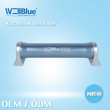 FRP Housing Kitchen Water Filter,Low Working Pressure