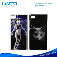 High Quality PC Phone Case for Xiaomi M3