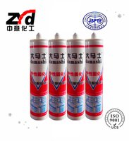 DMS-1200 Acid Silicone Sealant