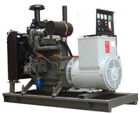 Shandong Diesel Deutz Price Of Kerosene Generator 19kw to 2300kw
