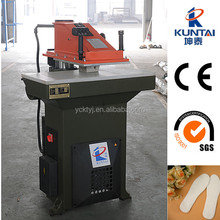XCLB3 Hydraulic Clicking Presses Machine With Turning Arm
