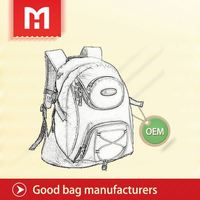 OEM travel bags india for Made in China