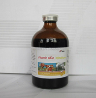 Poultry vitamin ad3e injection weight gain injection