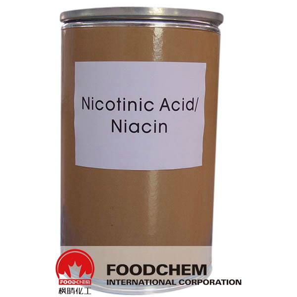Top Quality Niacin Feed Grade