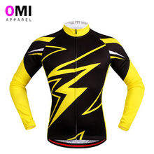 extra light poly spandex sublimation printing cycle jersey bike t shirt