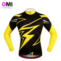 Sports Jersey Cycling Jersey Sportswear