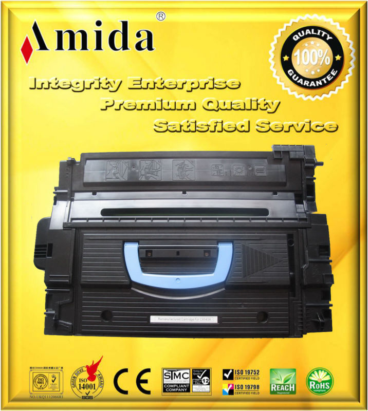 compatible HP C8543X the newest models of the toner cartridges