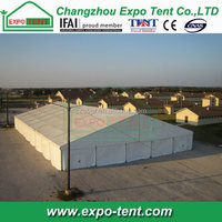 Large White PVC Cover Storage Commercial Tent
