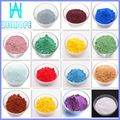 ceramic pigment inclusion color red for household porcelain