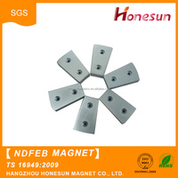 New Styles Super strong natural ndfeb block magnets for sale