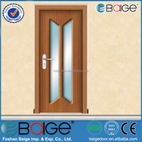 BG-P9218 Old Design Glass Interior Pocket Door