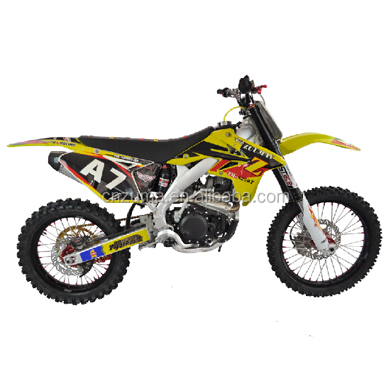 250cc sport racing dirt bike