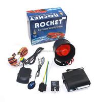 One way car alarm system,car alarm remote for car