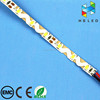 6000K White SMD2835 12V 60Lerds/M 300 LEDs S Shape Flexible LED Strip