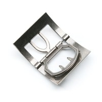 Fashion Shoe Accessories Shoe Buckle For
