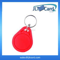 125Khz RFID Proximity ID Card Token Tags / TK4100 Key Keyfobs