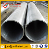 Sch 80 Alloy Steel Pipe Used