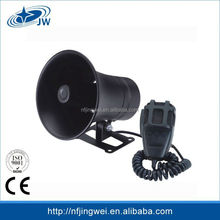 Widely Use Top Selling Best Quality 6V Motorcycle Horn