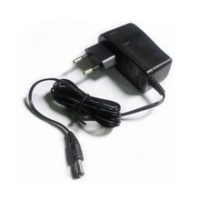 LED driver power supply 15V 12W adapter wall plug