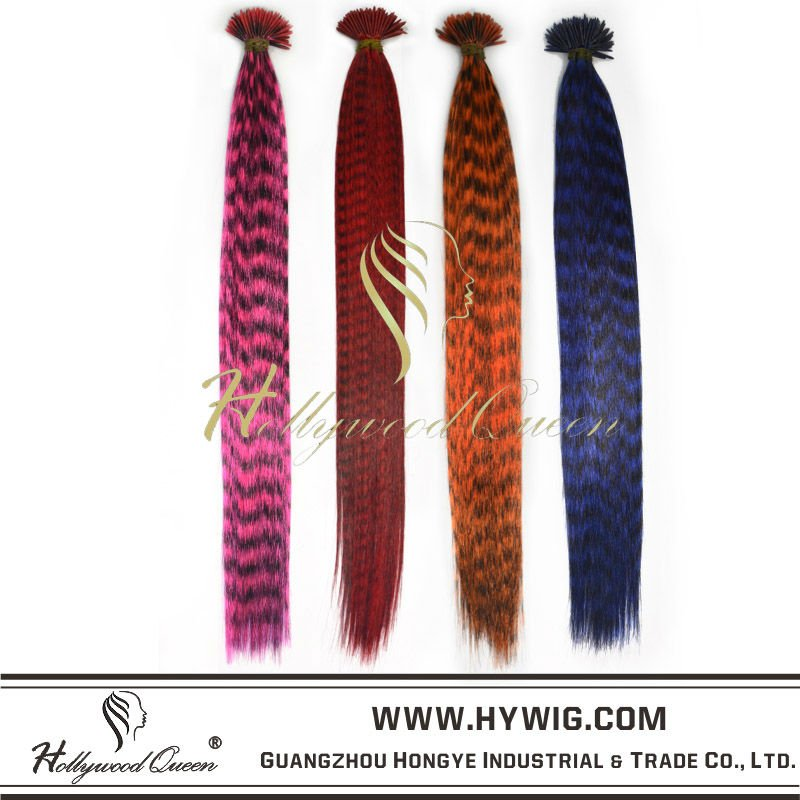 Indian 100% I-tip/stick hair extension