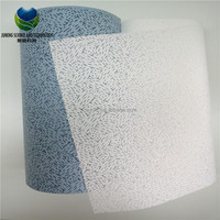 Non-woven Spunlace Disposable Wipes Used for household clean oil and liquid