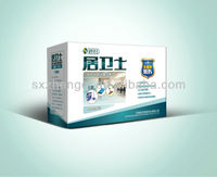 New design bubble tablets for 360 degree cleaning magic mop