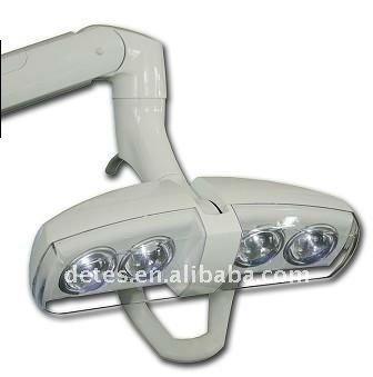Nice inductive dental LED lamp