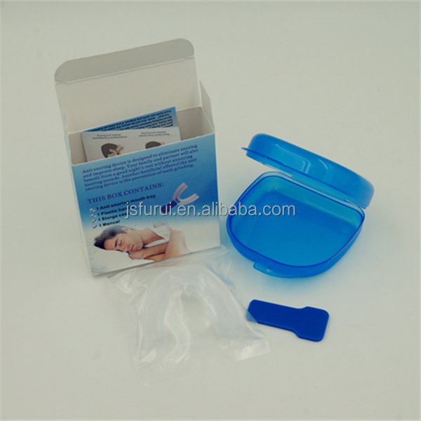 Newest Anti Snoring mouth guard, anti snoring mouth piece,silicone snore stopper