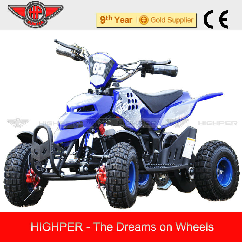 2013 500W 800w 36V Mini Electric Quad, Electric ATV For Kids (ATV-10E)