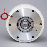 Magnetic particle brake PLB-100