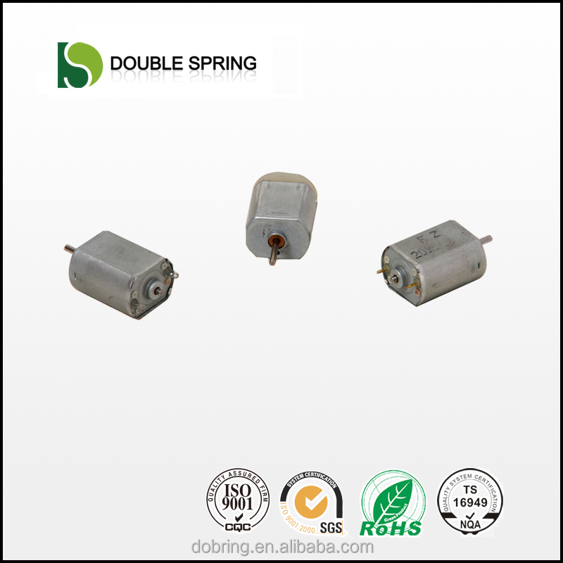 DS130 6-12v small electric dc motor for Hairdressing, Scanner / Printer, Radio Control Model