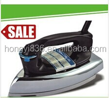Household/hotel Heavy electric cleaner dry iron
