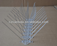seagull deterrent High Quality Bird Spikes Anti Bird Spike alibaba china supplier